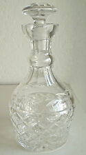 Waterford Glandore Decanter and Stopper