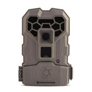 *NEW* Stealth Cam 12.0MP FX Shield Infrared Digital Camera STC-FX12