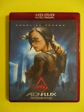 Aeon Flux Hd Dvd Charlize Theron