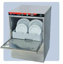 OMCAN CD-GR-0500 High-Temp Undercounter Commercial Restaurant Dishwasher NEW