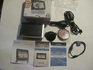 """BRAND NEW BUNDLE 1450 LM 5"""" SCREEN USB CHARGER MOUNTS & PAPER & BOX LOOK!"""