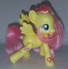 New Hasbro My Little Pony Poseable Fluttershy Picnic Explore Equestria playset
