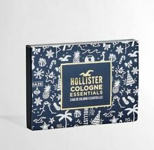 NEW Hollister Cologne Essentials Gift Set Abercromibe A&F