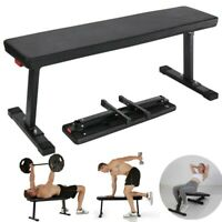Folding Weight Bench Press Lifting Flat Incline Lifting Ab Training Fitness Gym