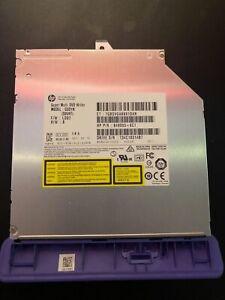 HP Pavilion 24-G239 DVD-RW Optical Drive S05NT GUD1N + Purple Bezel 849055-6C1