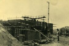 France Dieppe Rehabilitation Work Old Photo 1947