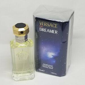 The Dreamer by Versace 1.6 fl oz,  50 ml Eau De Toilette Men OLD FORMULA