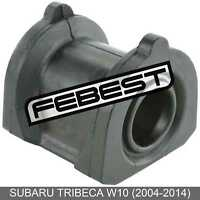 Front Stabilizer Bushing D23.5 For Subaru Tribeca W10 (2004-2014)