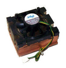 Intel Copper 3-Pin CPU Fans & Heatsinks
