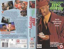 MO' MONEY VHS PAL DAMON WAYANS,JOHN DIEHL,MARLON WAYANS,STACEY DASH RARE 90'S
