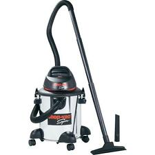 NEW SHOPVAC SUPER 1400 (METAL) WET & DRY BLOW FUNCTION COMMERCIAL CANISTER VAC