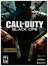 Call of Duty: Black Ops (pc 2012)