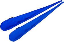 Jeux et activités de plein air jonglages bleus