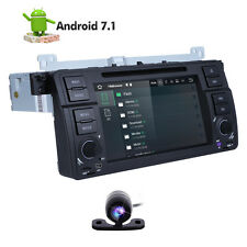 "7"" BMW E46 M3 Rover 75 MG ZT Quad Core Android 7.1 Car Unit GPS WIFI DAB+ Ram:2G"