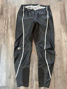 Pearl Izumi Rain/Wind Cycling or Mountain bike Pants Lg