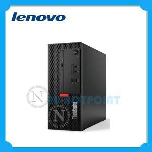 Lenovo ThinkCentre M710E SFF I7-7700 8GB RAM 1TB HDD DVDR WIN10 PRO