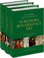 The Grove Encyclopedia of Northern Renaissance Art: Three-volume set by Campbel