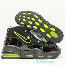 Nike Air Max Uptempo '95 Mens Running Training Gym Black Green CK0892-001 Pippen