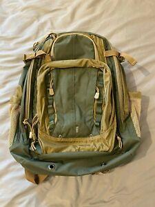 5.11 Rucksack COVRT18 GrünTactical Covert Military BackpackStyle 56961