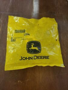 GENUINE John Deere Original Equipment Adapter Fitting L31849 NOS