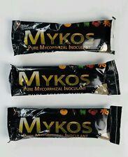 Xtreme Gardening Mykos Pure Mycorrhizal (x3)100g Packets Mykos Mycos extreme