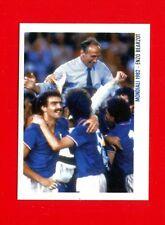 SUPERALBUM Gazzetta - Figurina-Sticker n. 110 - ENZO BEARZOT -MONDIALI 1982-New