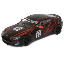 Coche Scalextric Aston Martin Vantage Motorsport SCX Slot Car 1/32 A10203