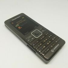Sony Ericsson K770i - Truffle brown (Unlocked) Cellular Mobile Phone