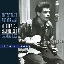 Michael Bloomfield - Don't Say That I Ain't Your Man [New CD] UK - Import