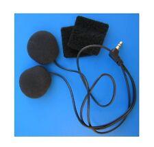Für Cardo Scala Rider Solo&Teamset für Q1+Q3 Modelle Ersatz Lautsprecher Set