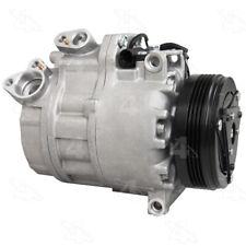 A/C Compressor For 2003-2006 BMW X5 3.0L 6 Cyl 2004 2005 98444