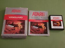 Vanguard Coffret Atari 2600 VCS Cartouche de jeu-Atari
