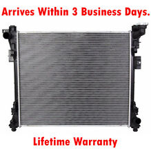 Radiator Town & Country Grand Caravan Routan 3.6 3.8 4.0 V6 Lifetime Warranty
