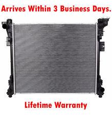 Radiator Town & Country Grand Caravan Routan 3.6 3.8 4.0 V6 Lifetime Warranty