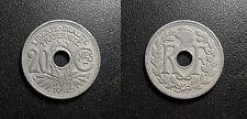Gouvernement provisoire - 20 centimes Lindauer 1945 - F.155/2
