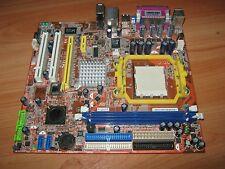 Foxconn Winfast K8M890M2MA-RS2H AMD Zócalo AM2 Placa Madre + placa CR002