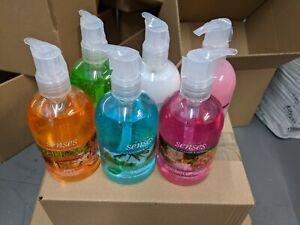 Avon Liquid Hand Wash Soap Mixed Full Size 250ml X 6 BLACK FRIDAY DEAL