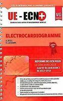 Electrocardiogramme par Beele , A Lacrampe,