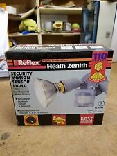 Reflex Heath Zenith security motion sensor number SL5408
