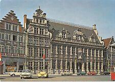 BR71172 tournai vieille halle aux draps car voiture belgium