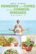 Remedies and Cures for the Common Diseases (Paperback or Softback)
