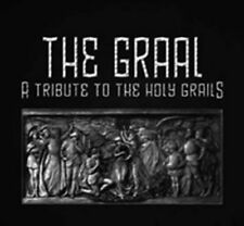 THE GRAAL - A tribute to the Holy Grails CD 2015 Dark Awake HYPERBOREI