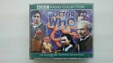 Doctor Who , Marco Polo: Marco Polo by BBC Audio,CD (2003) - William Hartnell