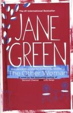 """""""VERY GOOD"""" The Other Woman, Green, Jane, Book"""