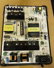 """Hisense h49n5500uk Power Board """"entièrement fonctionnel, rsag 7.820.7299/ROH"""