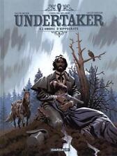 Bd - Undertaker Tome 4 / Dorison EO Dargaud