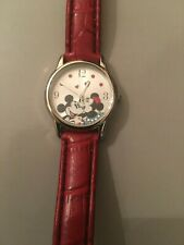 DISNEY MINNIE MOUSE SII WATCH JAPAN MOVEMENT BRAND NEW
