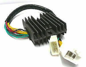 Regulator Rectifier To Fit HONDA CBR1100XX BLACKBIRD 1999 TO 2007