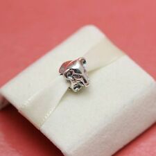 * New! Authentic Pandora Sterling Silver Elephant Zoo Charm 791130