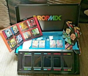 Hasbro DropMix Music Gaming System with Playlist Pack + 2 Discovery Packs